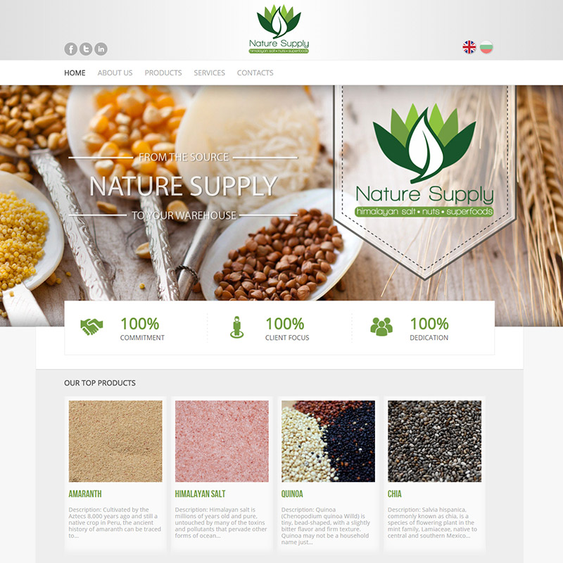 NatureSupply